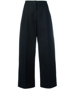 Jil Sander | Cropped Pants 38 Cotton