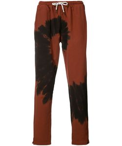 OVADIA & SONS | Tie-Dye Track Pants