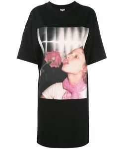 Kenzo | Photo Print T-Shirt Dress