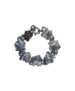 CHIN TEO | Chain Link Bracelet Unisex