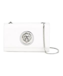 Versus | Logo Plaque Crossbody Bag Calf Leather
