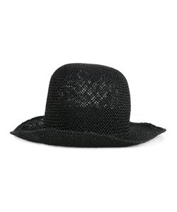 Reinhard Plank | Ibro Hat Medium Straw