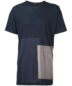 ZIGGY CHEN | Block Print T-Shirt 54