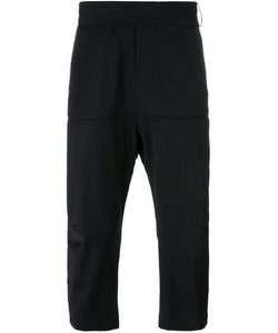 Odeur   Beyond Cropped Trousers Unisex
