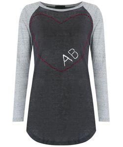 Andrea Bogosian | Embroidered Top