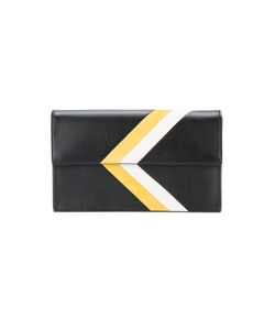 TOMASINI | Arrow Stripe Clutch One