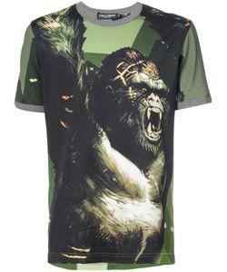 Dolce & Gabbana | Футболка Gorilla