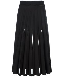 SSHEENA   Midi Pleated Skirt Size 40