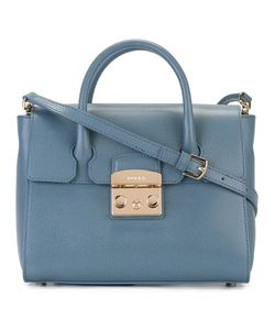 Furla | Small Metropolis Ares Tote Leather