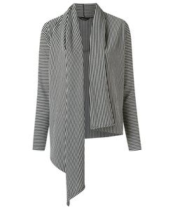 Uma Raquel Davidowicz | Striped Cardigan Pp Cotton