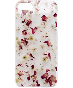 ANREALAGE | Flowers Iphone 7 Case Men