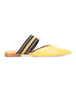 MALONE SOULIERS | Slip On Sandals Size 39