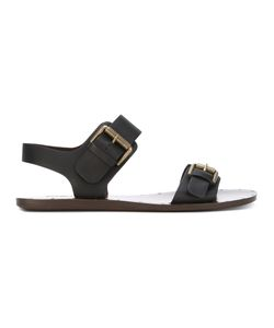 See By Chloe | See By Chloé Open Toe Sandals Size 37 Leather/Foam