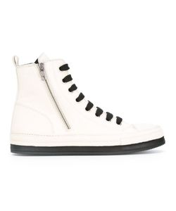 Ann Demeulemeester | Hi-Top Sneakers Size 40