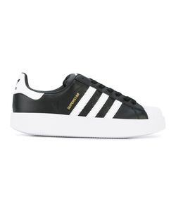 Adidas | Superstar Sneakers 5 Cotton/Leather/Rubber