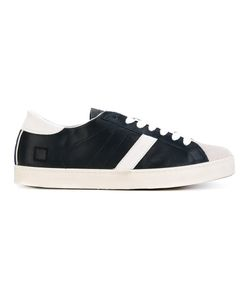 D.A.T.E. | Side Stripe Sneakers D.A.T.E.