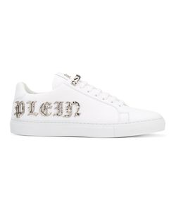 Philipp Plein | Lace Up Sneakers