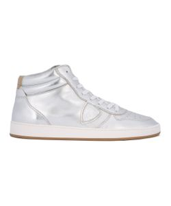 Philippe Model | High Top Sneakers