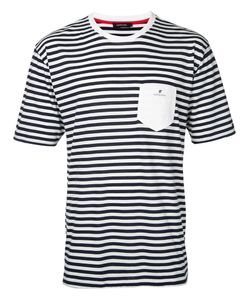 LOVELESS | Striped T-Shirt 3