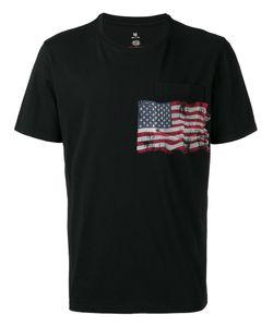 Parajumpers | Flag Print T-Shirt Xl