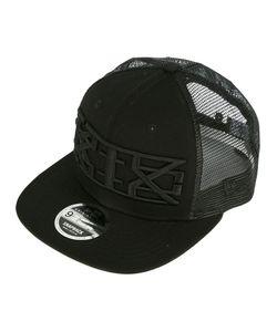 Ktz   Embroidered Logo Cap One