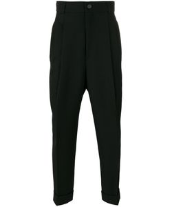Haider Ackermann | Drop-Crotch Tailored Trousers
