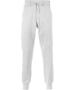 Y-3 | Cotton Logo Sweatpants Small Cotton