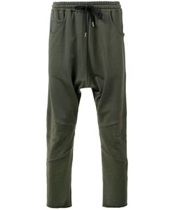 Amen | Drop-Crotch Track Pants 48 Cotton