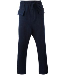 Damir Doma | Drop Crotch Trousers Size Large