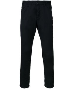 KAZUYUKI KUMAGAI | Straight-Leg Jeans 2 Cotton/Nylon/Polyurethane