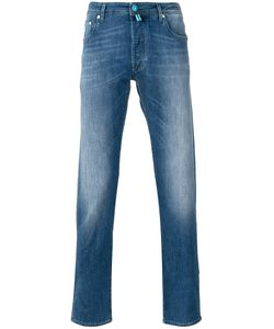 Jacob Cohёn | Jacob Cohen Slim-Fit Jeans 37 Cotton/Elastodiene/Spandex/Elastane