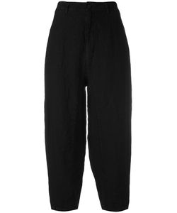 Transit   Cropped Trousers Size 3