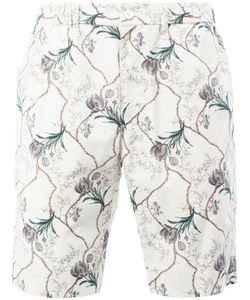 08SIRCUS | Print Shorts Size 5
