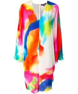Ralph Lauren Collection | Tie-Dye Style Dress Women