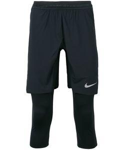 Nike | Брюки Aeroswift 2-In-1
