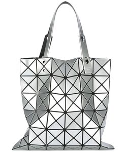 BAO BAO ISSEY MIYAKE   Triangles Tote Polyester
