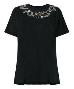 Andrea Bogosian | Embellished T-Shirt Pp