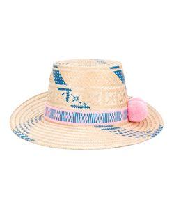 YOSUZI | Шляпа Marea