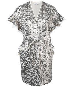 Iro | Tie Waist Kimono Size 36