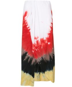 BAJA EAST | Gradient Skirt
