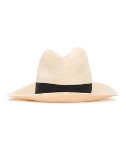 Engineered Garments   Contrast Hat Medium Paper