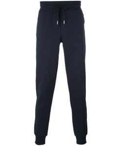 Moncler | Slim Fit Track Pants Small Cotton