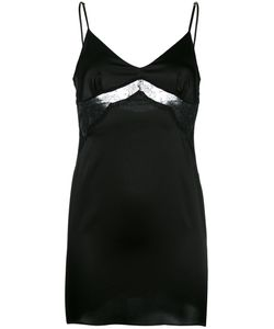 Gilda & Pearl | Gilda Slip Shorts Medium Silk/Polyamide/Viscose