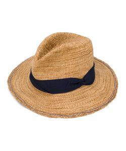 LOLA HATS | Contrast Band Hat