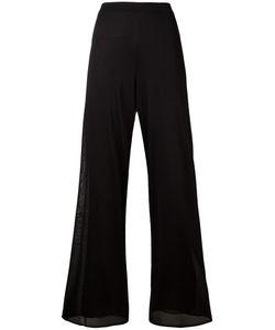 Missoni | Fla Trousers 46 Viscose/Nylon/Polyester/Silk