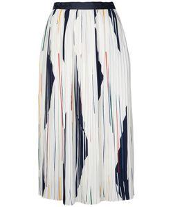 Cityshop | Printed Pleated Skirt One