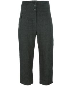 Isabel Marant Étoile | Jaz Trousers 38 Cotton/Linen/Flax
