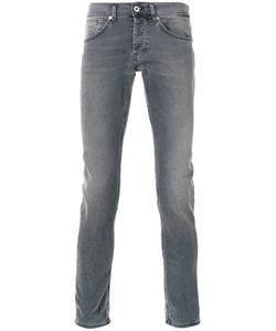 Dondup | Stonewashed Skinny Jeans Size 35