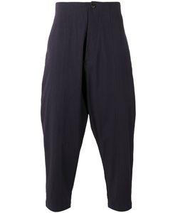 UMA WANG   Kamal Trousers Medium