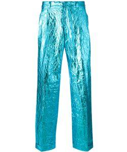 WALTER VAN BEIRENDONCK VINTAGE | Walter Van Beirendonck Loose Fit Trousers